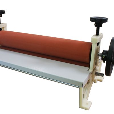 Hand operated Manual Cold Roll Laminator – 390mm Wide